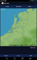 Screenshot of Weather - Plus