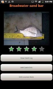 Fishing Mate- screenshot thumbnail