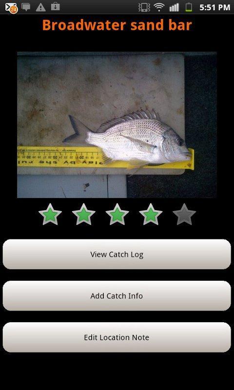 Fishing Mate- screenshot