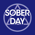 Sober Day Recovery App icon