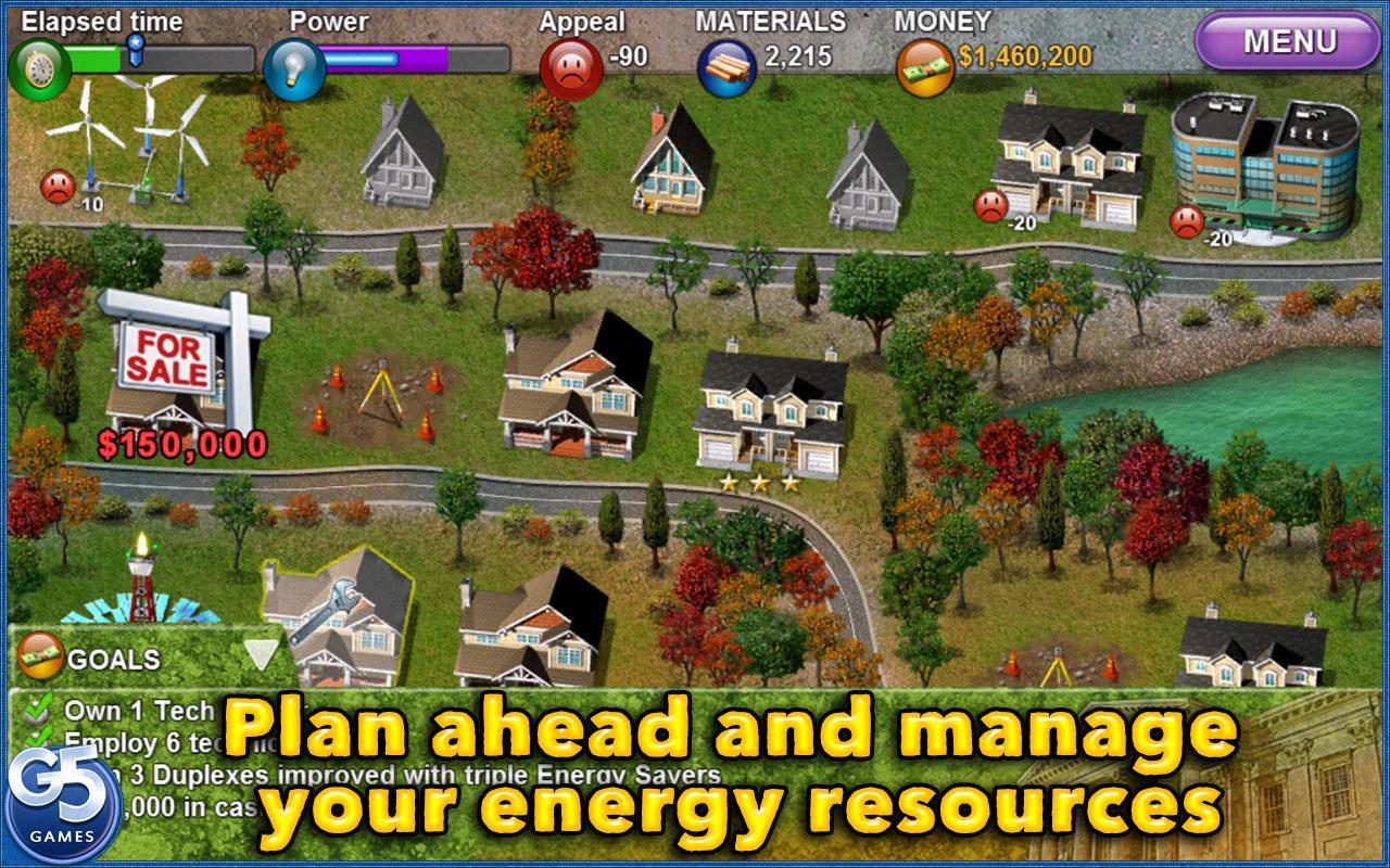 Build-a-lot 4: Power Source screenshot #9