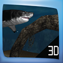 White Shark Underwater World L icon