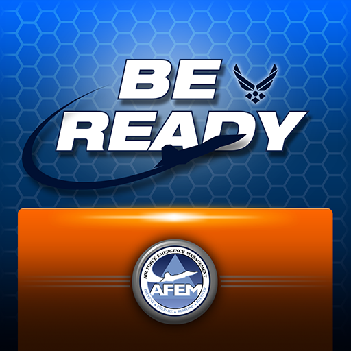 Air Force Be Ready Android APK Download Free By Applied Research Associates Inc.