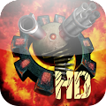 zona de defensa hd APK