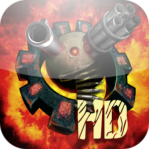 Defense zone HD v1.6.7 APK