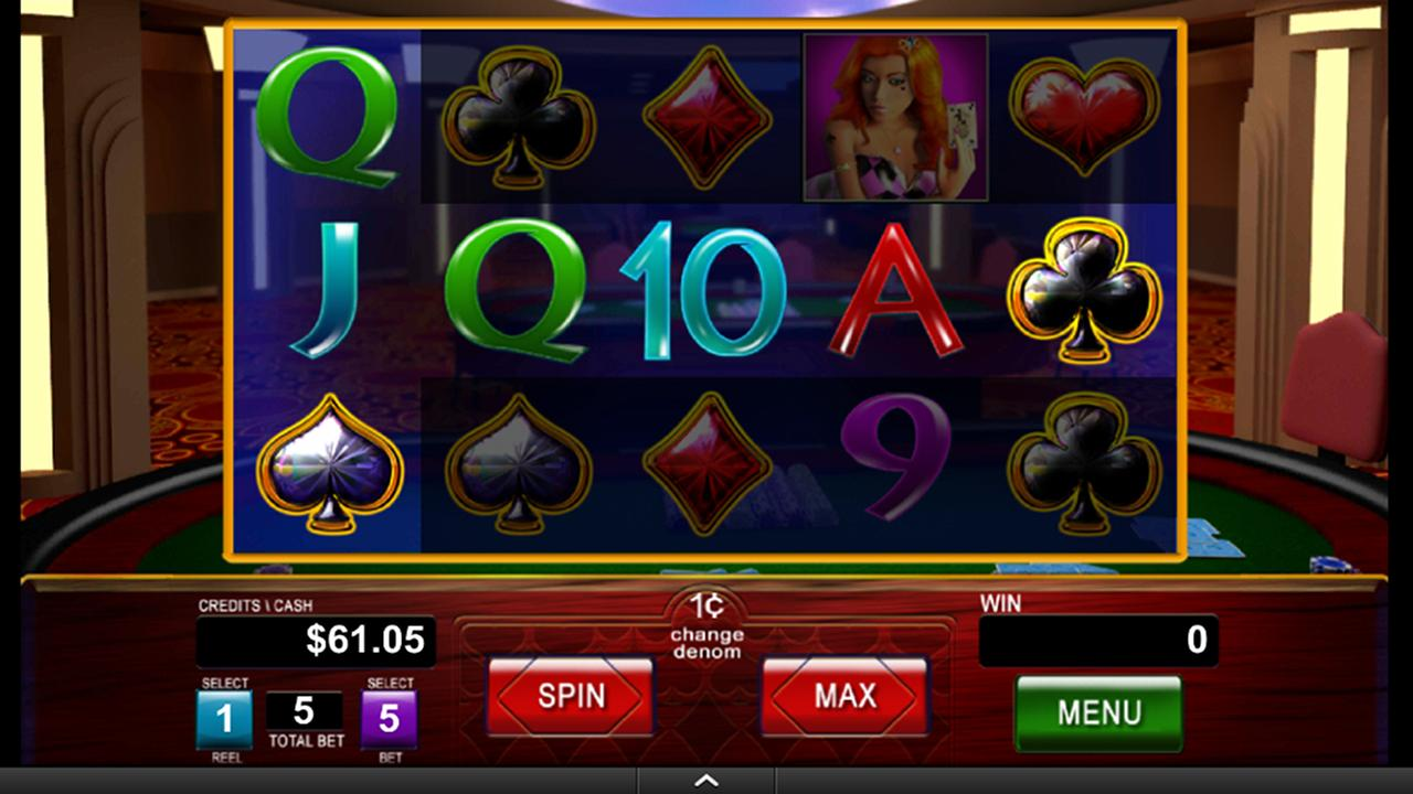 Jokers Crown Video Slot Game- screenshot