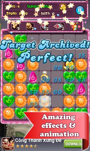 玩街機App|寶石閃電戰(珠寶流行音樂)免費|APP試玩