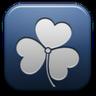 iPhoneS theme GO Lacuncher EX icon