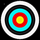 Archery Target Tracker