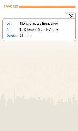 Paris metro subway guide 2.2.9 screenshot 387301