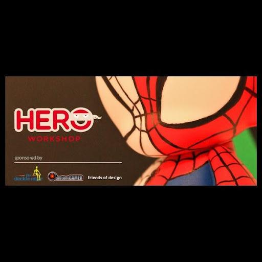 HERO Workshop AR