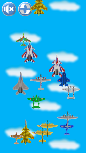 【免費教育App】さわってあそぼ!飛行機びゅーん-APP點子