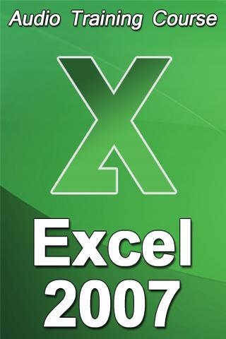 Обучающий курс Excel 2007