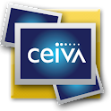 CEIVA Photos logo