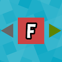 Fillable icon