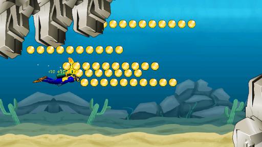 【免費休閒App】鯊魚襲擊-APP點子