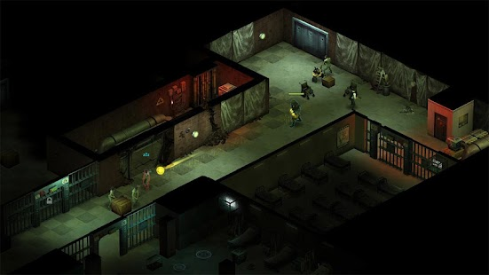Shadowrun Returns Screenshot 7