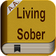 AA Living Sober Audio Book