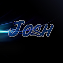 Josh Sticker logo