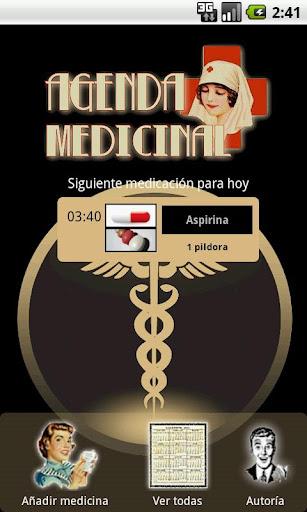 Agenda Médica Gratuita