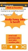 Screenshot of Really Funny Jokes