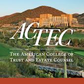 ACTEC 2014 Annual Meeting