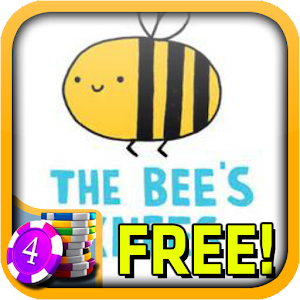 The Bees Knees Slots - Free to Play Demo Version