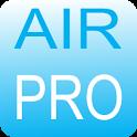 Air Pro Psychrometric Calcs icon