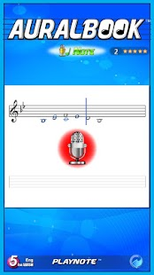AURALBOOK for ABRSM Grade 5- screenshot thumbnail