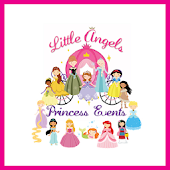 Little Angels Princess Events