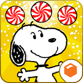 Snoopy's Sugar Drop