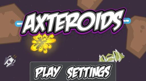 Axteroids