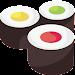 Sushi Shoot Icon