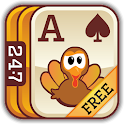 Thanksgiving Solitaire FREE icon