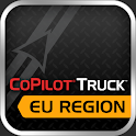 CoPilot Truck Europe Region logo