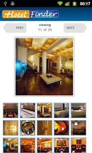 Hotel Finder - Book Hotels - screenshot thumbnail