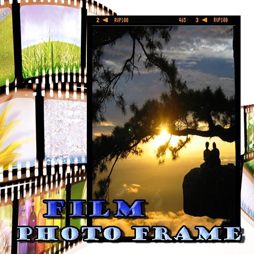電影相框 攝影 LOGO-玩APPs