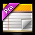 SuperNote Pro icon
