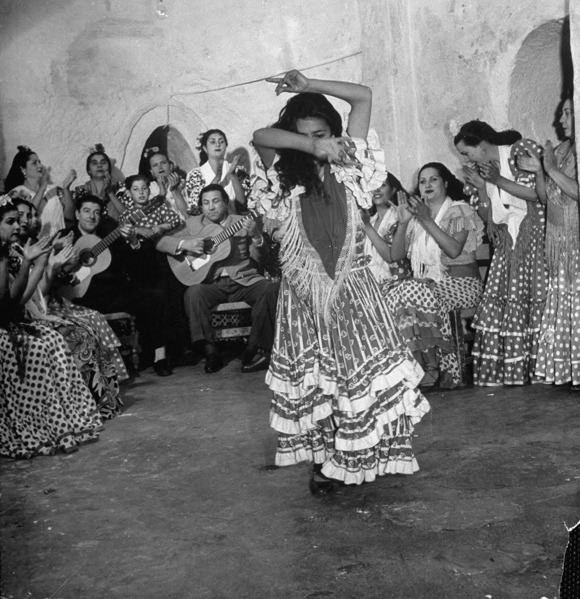 того как старые цыганские фото активные инициативные них