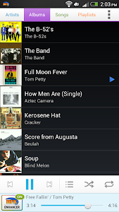 DFX Music Player Enhancer Pro v1.29
