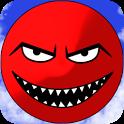 Killer balls  Free icon