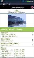 Screenshot of KPL to Go