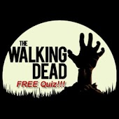 Walking Dead Quiz FREE