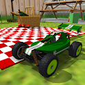 RC Mini Racers Parking icon