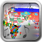 World Countries Catalog icon