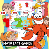 Cool Math fact games for kids
