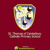St.Thomas of Canterbury School