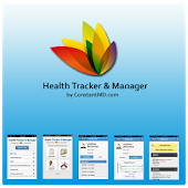 Health Tracker & Manager
