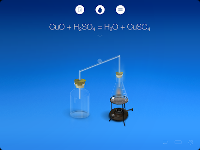 Chemist - Virtual Chem Lab - screenshot thumbnail