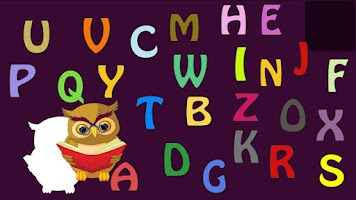 Screenshot of Kids' Puzzle